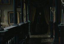 Imagen que pertenece a la publicación Siguiendo los pasos al fantasma de una dama de negro