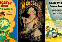 La muñeca diabólica surge de unos cuentos creados por Johnny Gruelles