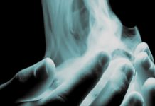 El alma pesa 21 gramos, es lo que afirman algunos científicos.