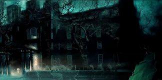 En los bosque de las grandes mansiones se hablaba de los duendes y sus malos presagios