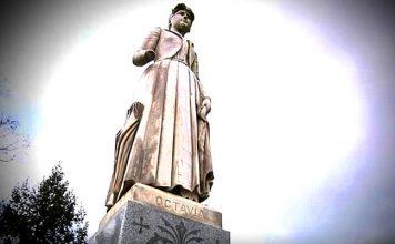 La historia de Octavia Hatcher, que fue enterrada viva y su leyenda hace que su tumba sea un punto de referencia para ciertas historias