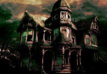 Las medidas de alerta del ser humano pueden hacer pensar que esta en una casa embrujada