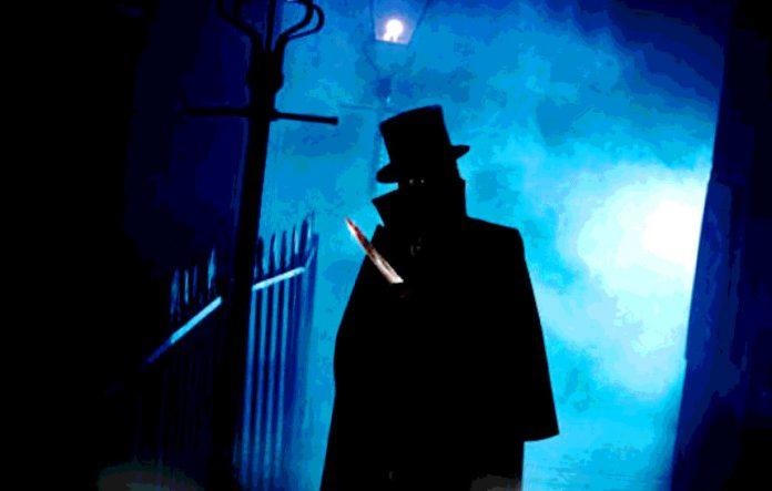 Siempre a la sombra Jack el Destripador mataba a sus victimas