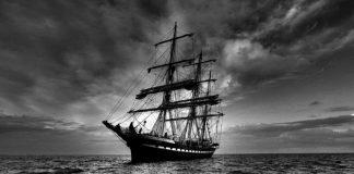 Un enigma maritimo, un barco fantasma, llamado Mary Celeste