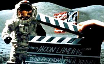 La conspiración, viaje a la luna