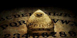 La Ouija uno de los juegos más populares