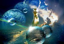 Movernos entre los mundos paralelos