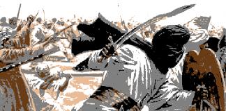 Los asesinos de la orden de Hachis