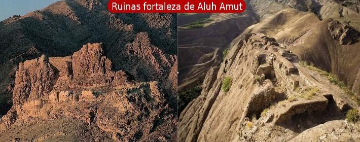 El comienzo de los Asesinos de Alamút