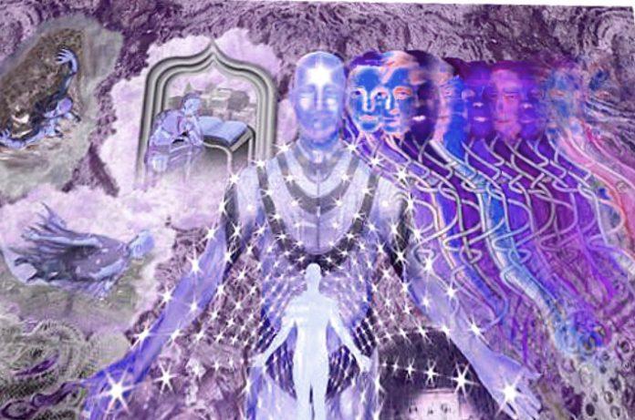 teorías relacionadas con la reencarnación