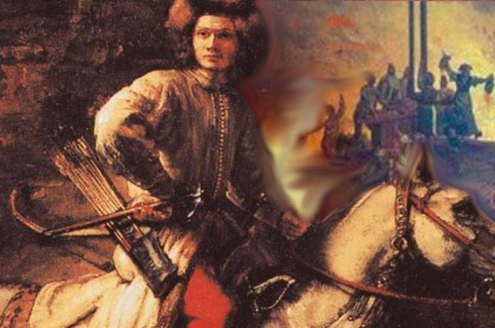 El Inmortal Conde de Saint-Germain #55555