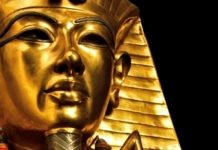 Tutankhamon Hallazgo Tumba y Maldición_11111
