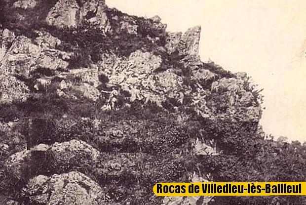 La Leyenda de la Hidra del Orne 03333